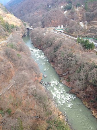 Naganohara-machi Photo