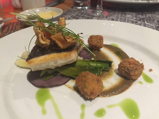 The Restaurant - Seaview Hotel: photo0.jpg