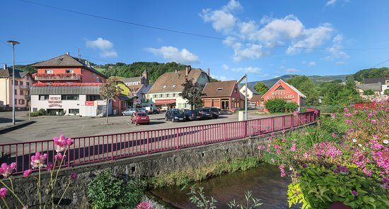Photo of Au Bois le Sire Orbey