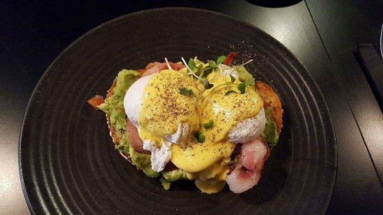 Glen Waverley, Australië: Eggs begs