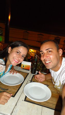 Bartatas Restaurante e Chopperia: Batata suiça