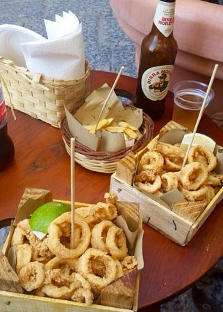 Sicily Fish & Chips