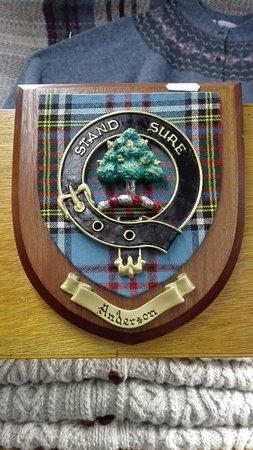 Highland House of Fraser: House of Fraser