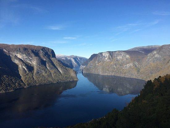 Aurland Municipality, Norway: photo0.jpg