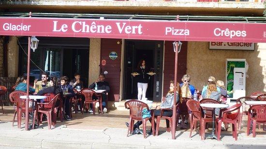 restaurant le chene vert les salles sur verdon restaurant reviews phone number photos