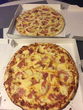 Pizzeria du Bargy : photo0.jpg