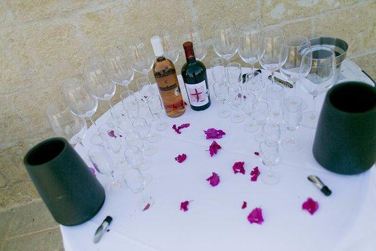 Tal-Massar Winery: San Dimitri - 11.09.2016