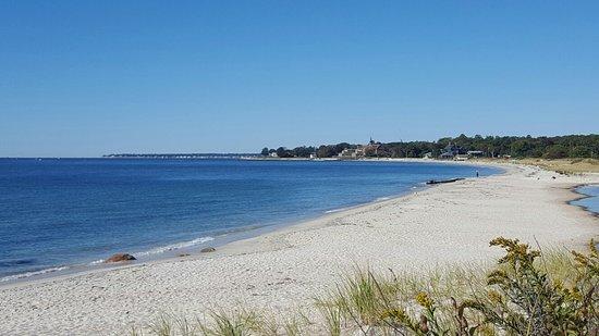Waterford Beach Park: 20161015_110553_large.jpg