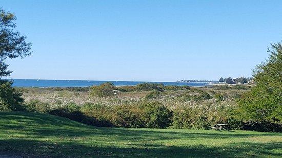Waterford Beach Park: 20161015_110245_large.jpg