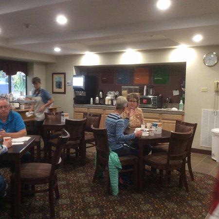 Montpelier, VT: Breakfast