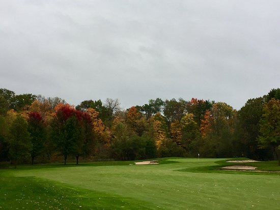 Oneida Golf and Country Club