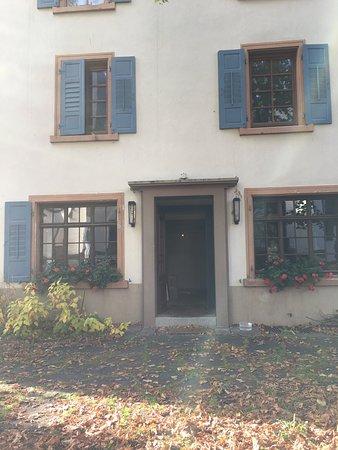 Schoenau im Schwarzwald, Germany: Cafe Ochsen