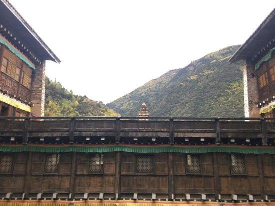 Barkam County, China: photo3.jpg