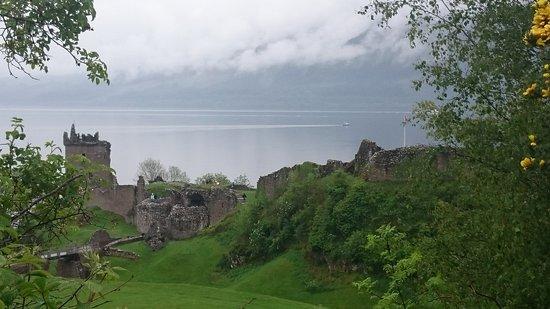 Loch Ness照片