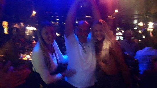 Rosie's Nightclub