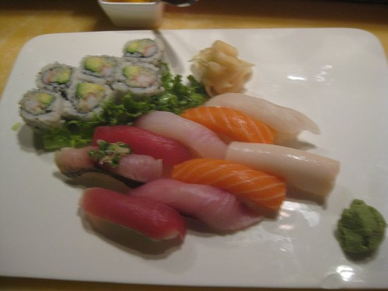 Picture of asuka japanese fusion lounge for Asuka japanese cuisine