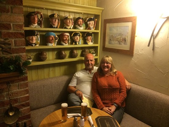 Lesbury, UK : The Coach Inn