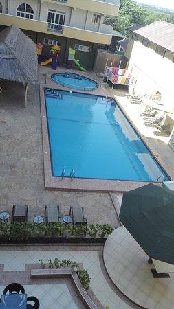 Seascape Hotel