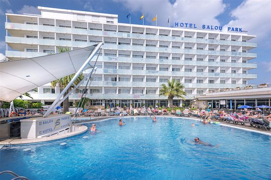 4R Salou Park Resort I