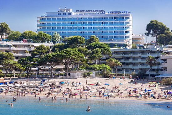 Photo of Salou Park Hotel