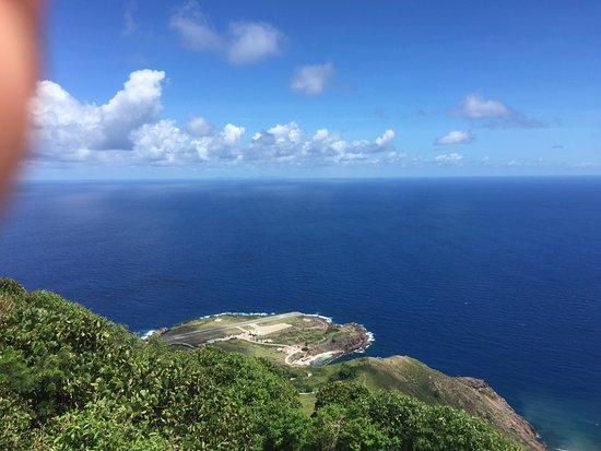 Windwardside, Saba: Saba-hidden gem
