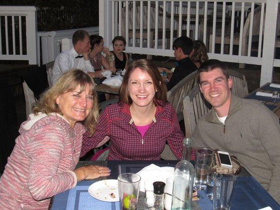 Midlothian, VA: great dinner..........again