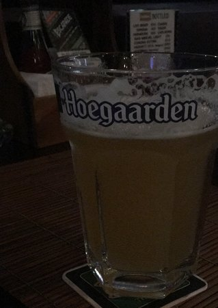 Tropical Murphys Irish Pub & Restaurant : Хугарден