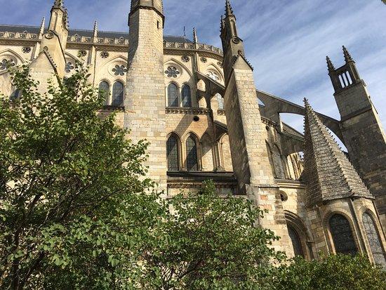 Bourges, France: La cathédrale