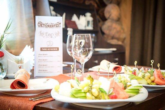 """д.Лужки, Россия: Ресторан """"Чайный домик"""", ждет своих гостей с 9.00 до 23.00. У нас очень вкусно!"""