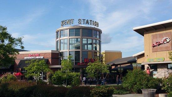 Kent Station