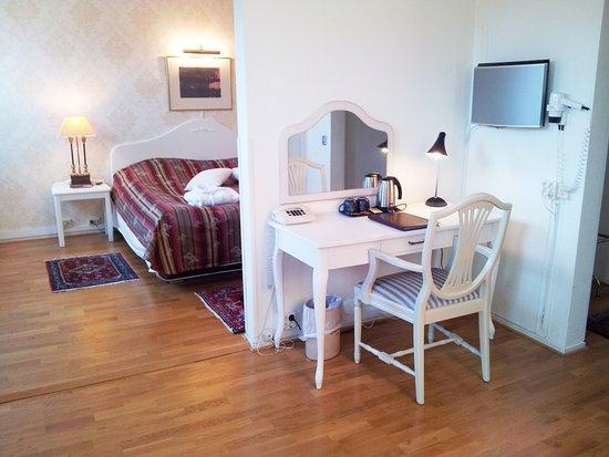 Lund, Svezia: Suite Deluxe