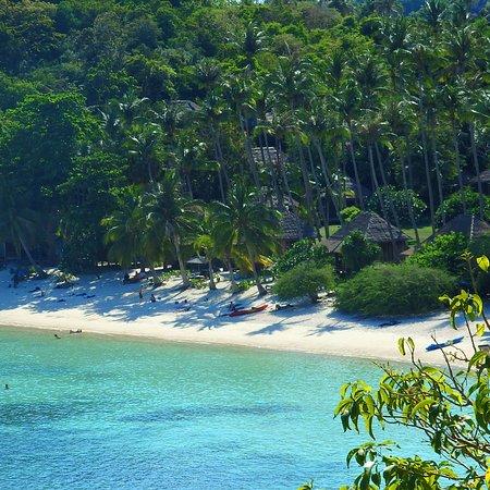 Foto de Jamahkiri Resort & Spa