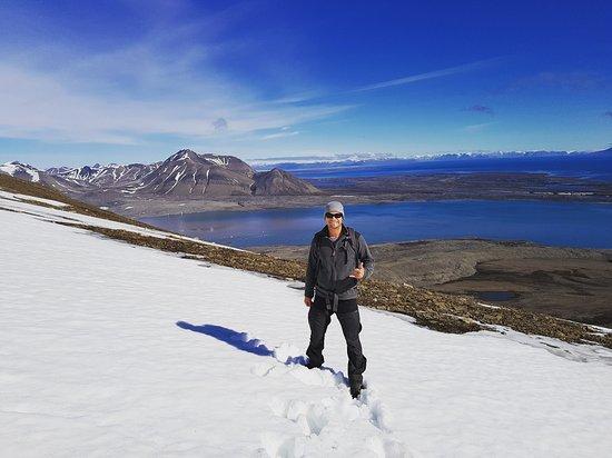 Longyearbyen, Noruega: IMG_20160709_124741_large.jpg