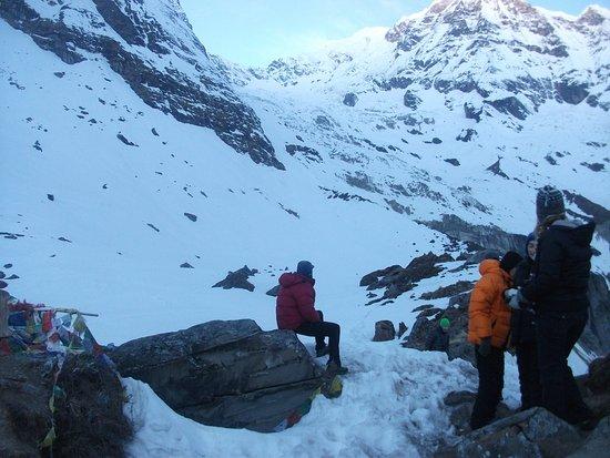 Vista Adventure Nepal