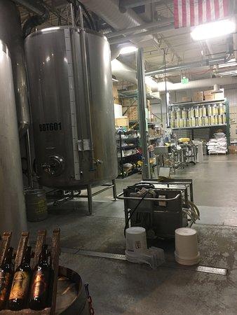 Grist Brewing Company صورة فوتوغرافية