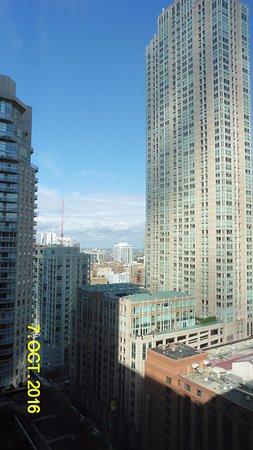 Zimmer Aussicht nord Chicago 21 Stock