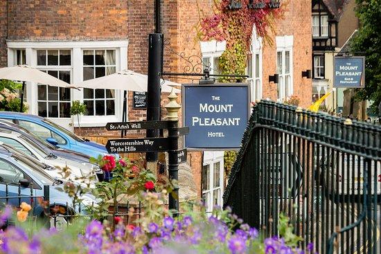 Mount Pleasant Hotel