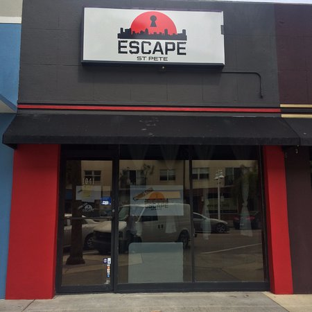 ‪Escape St Pete LLC‬