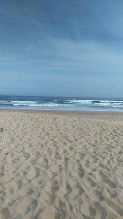 Wilderness, Sudáfrica: Beach