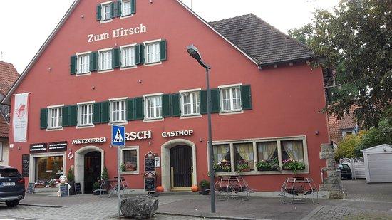 Schwäbisch Hall, Alemania: Außenansicht