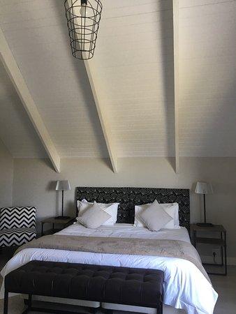 Nottingham Road, Südafrika: Fordoun Spa Hotel Restaurant