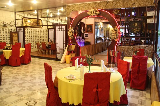 L\'Orient Rouge, Yaounde - Restaurant Reviews, Phone Number & Photos ...