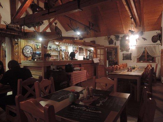 Jesenik, Τσεχική Δημοκρατία: Interior