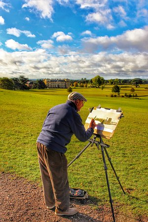 Worcester, UK: Croome