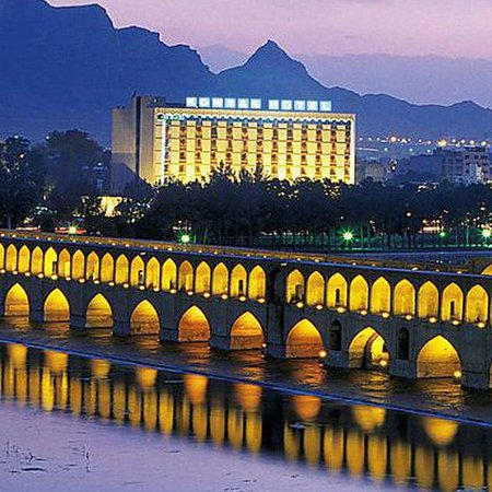 Photo of Kowsar Hotel Esfahan