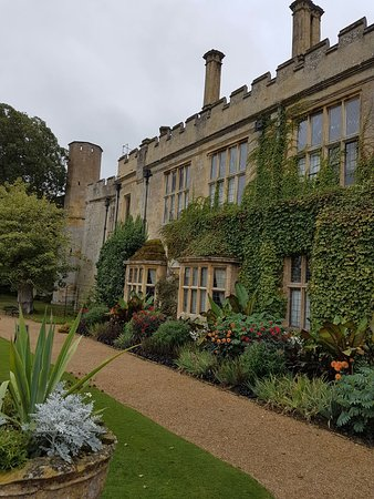 Sudeley Castle Cottages
