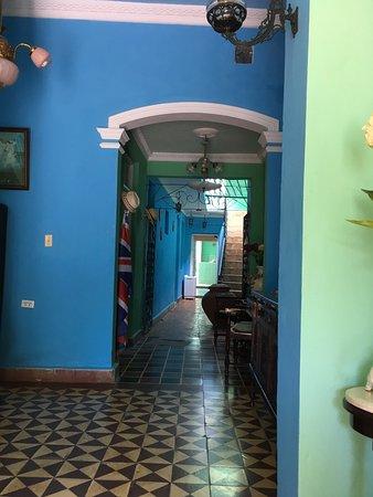 Hostal Casa di  Elio Ramos: Casa