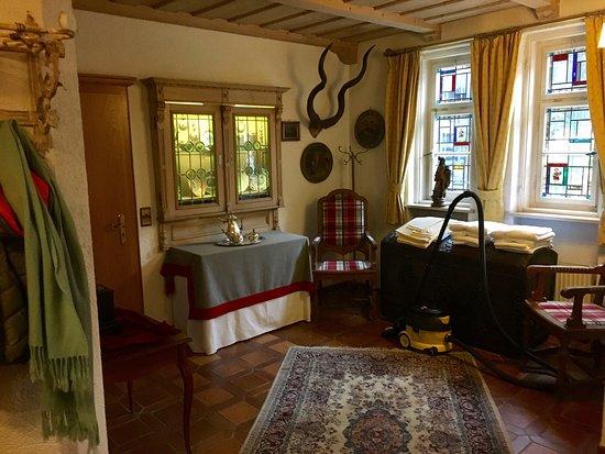 Hotel Edelweiss: photo3.jpg