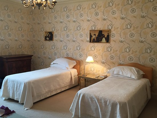 Les Cordeliers Bed and Breakfast: photo2.jpg