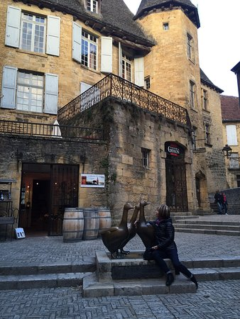 Les Cordeliers Bed and Breakfast: photo9.jpg